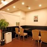 リトル成都 - テーブル席個室(~12名様)