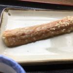 百こ萬 - ちくわさん(*´д`*)100円