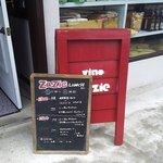 Zazie -