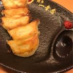 57995262 - 一口餃子(博多セット)