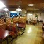 Café restaurant 梅昇 -
