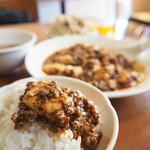 タカナリ - 四川麻婆豆腐