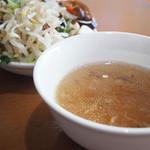 タカナリ - スープはお代わり自由