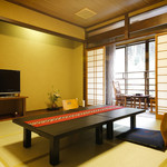 Spa&Gardens 湯楽 - 一般客室☆和室8畳~