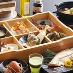 Spa&Gardens 湯楽 - 地元食材たっぷりのヘルシー朝食☆