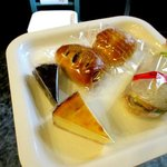 窯焼きパンの店 酪 - 本日の購入品!