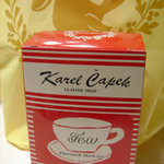 カレルチャペック - 紅茶