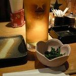 5800936 - 「生ビール」