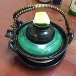 58001193 - 土瓶蒸し