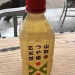 58001883 - 山形つや姫玄米茶 134円