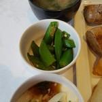パナソニックリゾート大阪 - 私の朝御飯