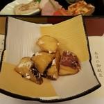 パナソニックリゾート大阪 - さつまいもチーズ