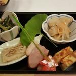 パナソニックリゾート大阪 - 鴨肉美味しい