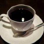 カフェ・ラパン - ラパンブレンド500円