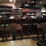 カフェ・ラパン - クールなデザインの椅子