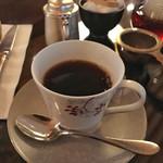 バンブー - コーヒー