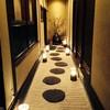 港町 Dining まる - 内観写真:外廊下