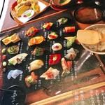 かまだ茶寮 円山 - メニゥ