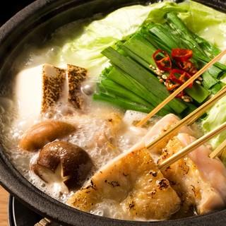 大人気鳥鍋(水炊き)