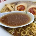 味特 - スープ