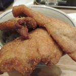 ふくい軒 - ソースカツ丼
