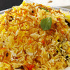 SABERA TIKKA BIRIYANI - 料理写真:Chicken Biryani