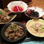菜な - nanamiyamasu:おばんざい