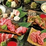 昭和大衆ホルモン - 料理写真: