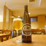 フーチン - 美味しいビール
