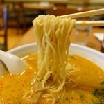 フーチン - ヤワ麺リフト