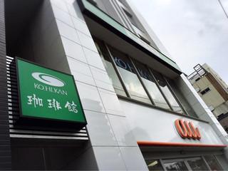 珈琲館 門前仲町店