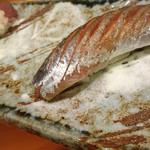 58024687 - 炙り秋刀魚