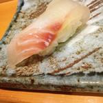 鮨 とも成 - 真鯛