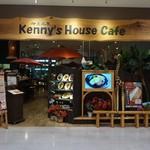 ケニーズハウスカフェ - 外観写真