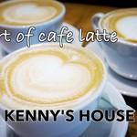 ケニーズハウスカフェ - ドリンク写真