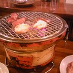 湘南BBQ - シロ、レバー系絶品