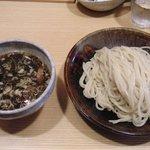 山崎麺二郎 - 山崎麺二郎つけめん