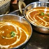ラム・インドレストラン&カフェ - 料理写真: