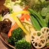 ヤシン - 料理写真:うみんちゅサラダ