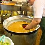 日本海食堂 - ツミレ鍋
