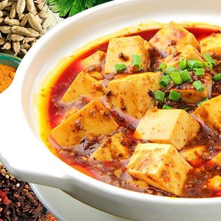 【夏にぴったり☆】辛さの調節可能な中華料理