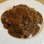 8man curry -