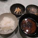Restaurant Ban  - 食事