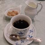 Restaurant Ban  - コーヒー