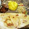 Rupari - 料理写真:ルーパリスペシャルセット