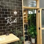 RICHE -