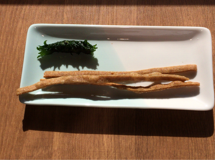 蕎麦カフェ田伝