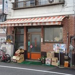 一福食堂 - 一福食堂 2016年10月