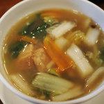 5805236 - 薬膳スープ