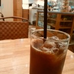 フランツィスカーナー バー&グリル - マイルドコーヒ―☆